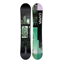 CAPiTA Outerspace Living Snowboard | 2021