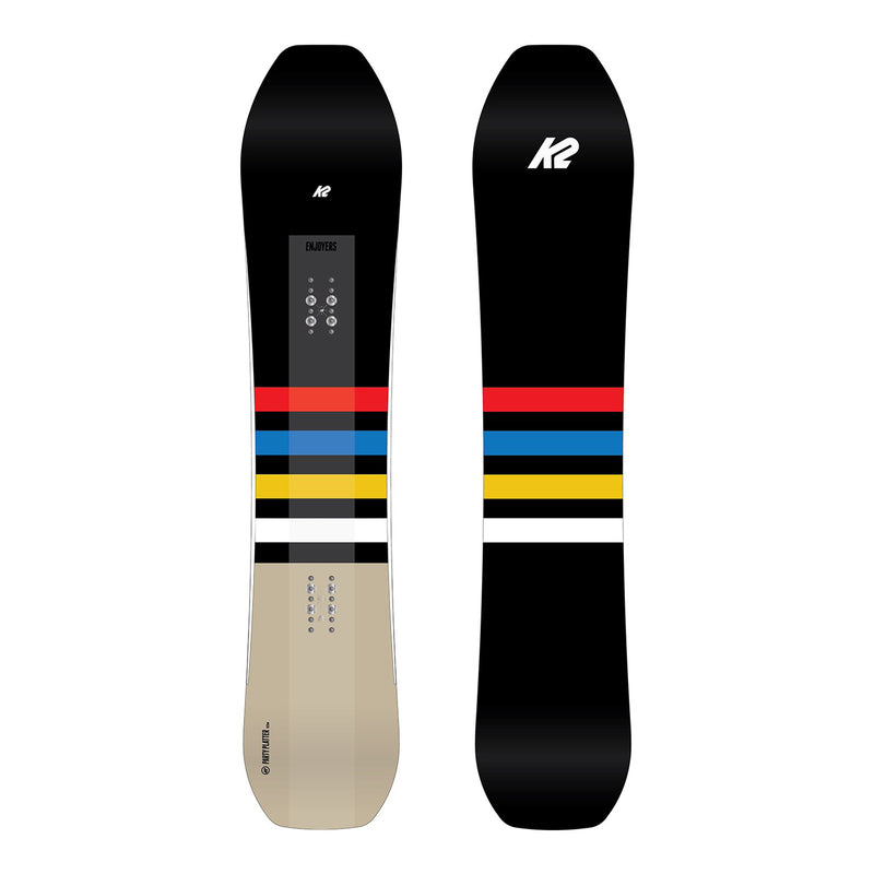 K2 Party Platter Snowboard | 2020