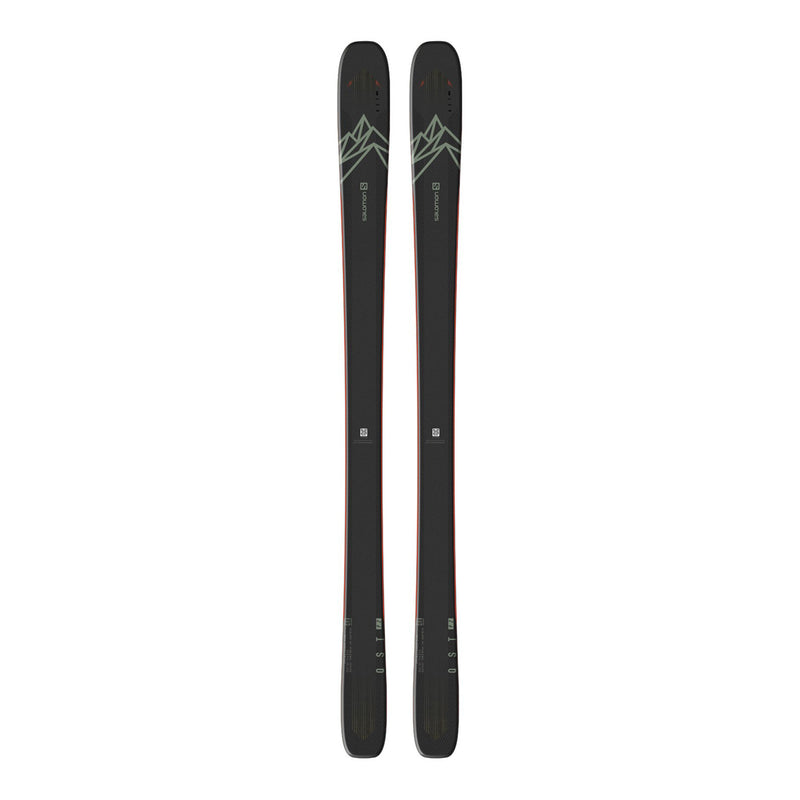 Salomon QST 92 Skis | 2021