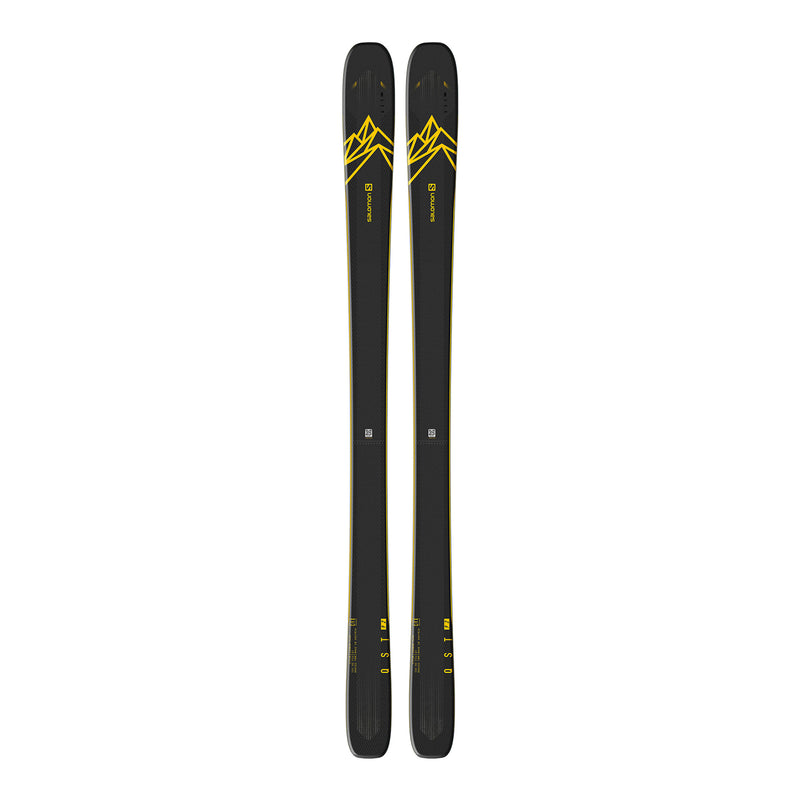 Salomon QST 92 Skis | 2020