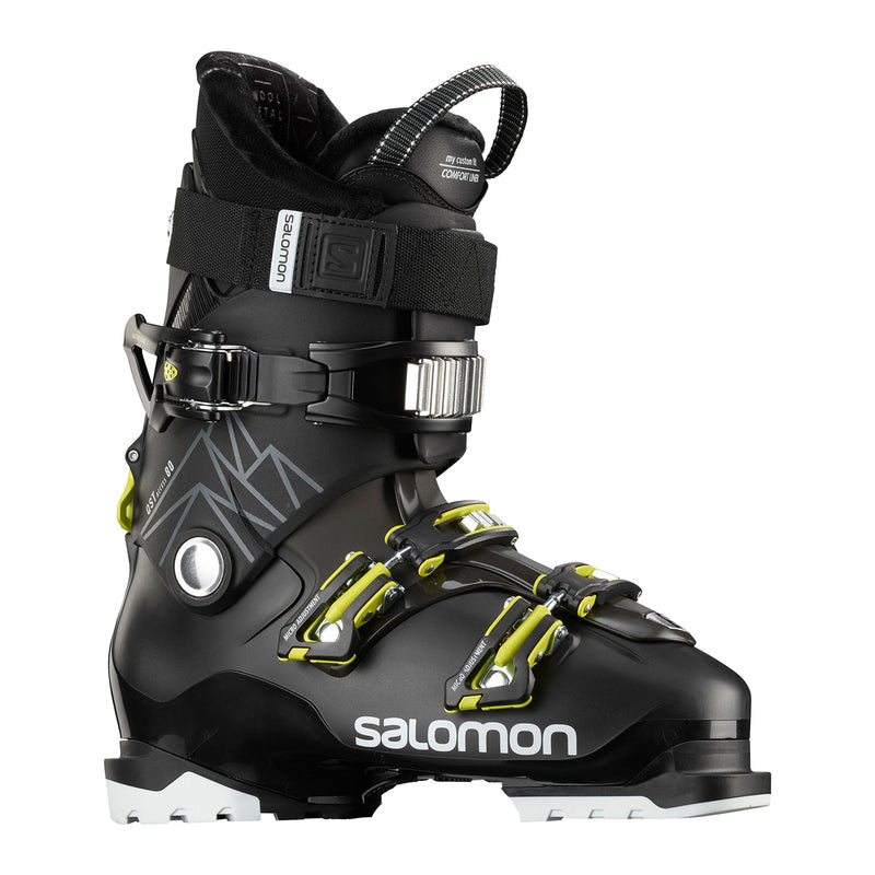 Salomon QST Access 80 Boots | 2020