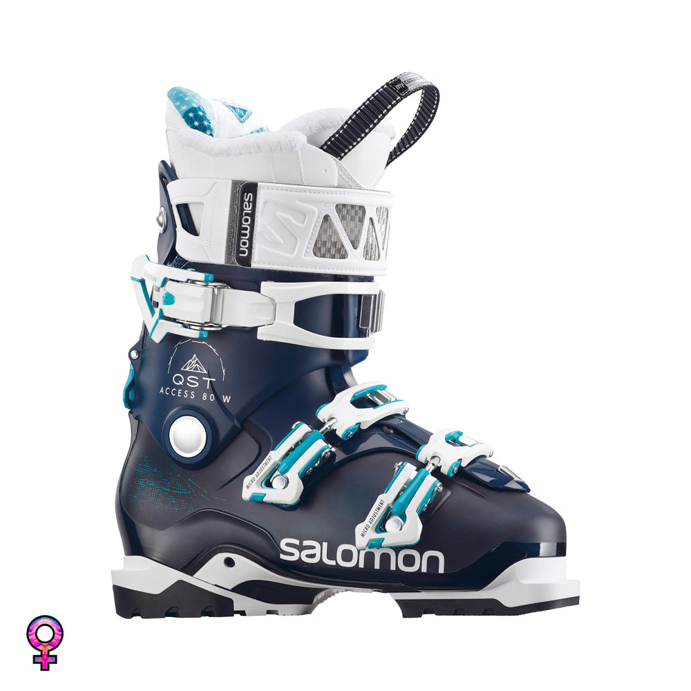 Salomon QST Access 80 W (2019)