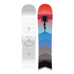 CAPiTA Spring Break Slush Slasher Snowboard | 2021