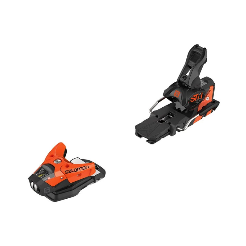 Salomon STH2 WTR 13 Bindings | 2021
