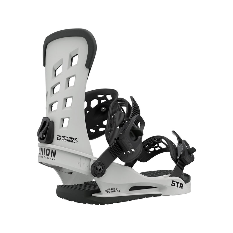 Union STR Bindings | 2021
