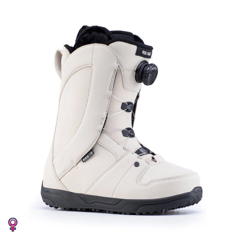 Ride Sage Boots | 2020