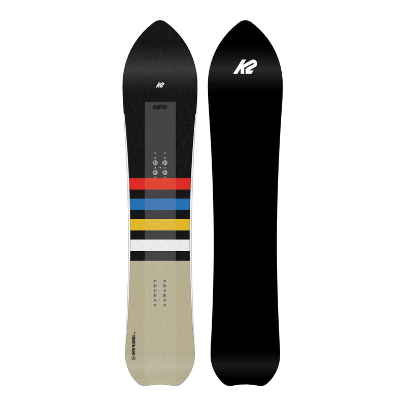 K2 Simple Pleasures Snowboard | 2020