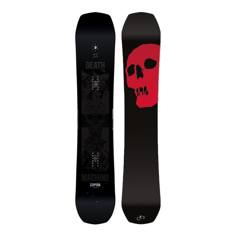 CAPiTA The Black Snowboard Of Death Snowboard | 2021