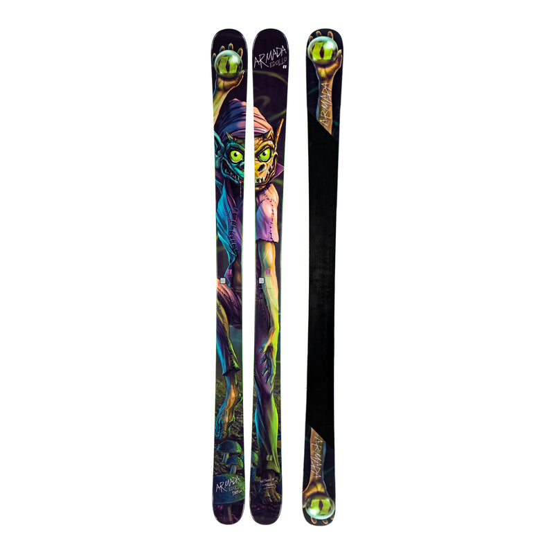 Armada Edollo Skis | 2020