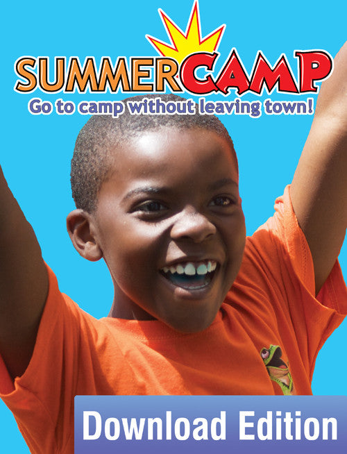 Summer CAMP Download