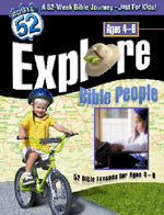 Explore Bible People