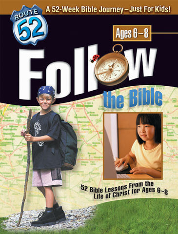 Follow the Bible