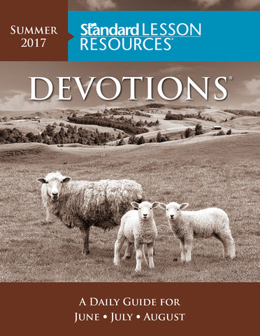 Devotions® - Summer 2017