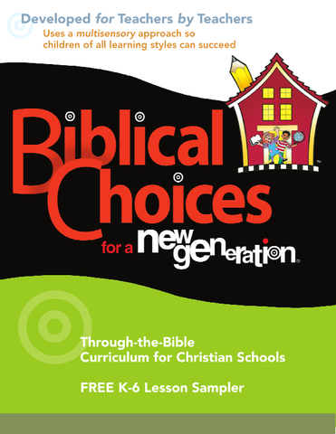 Biblical Choices Sample