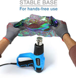 VViViD Blaze Model 4 1500-Watt Rapid-Heat Corded Heat Gun