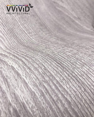 VViViD Vintage Light Grey Wood Architectural Film
