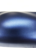 2017 VViViD+ Matte Metallic Navy Blue (Ghost) Demo 4 Vinyl Wrap | Vvivid Canada