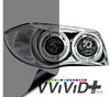 2017 VViViD+ Light Smoke Air-tint® Headlight Tint Vinyl Film | Vvivid Canada