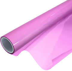 VViViD Purple Headlight Tint Film | Vvivid Canada
