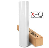 "VViViD XPOSE  print media 54"" x 160ft Roll 