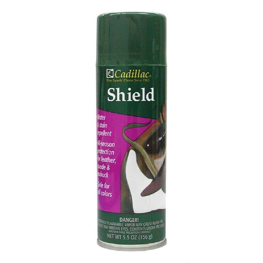 Cadillac Shield Water & Stain Protector 5.5oz.