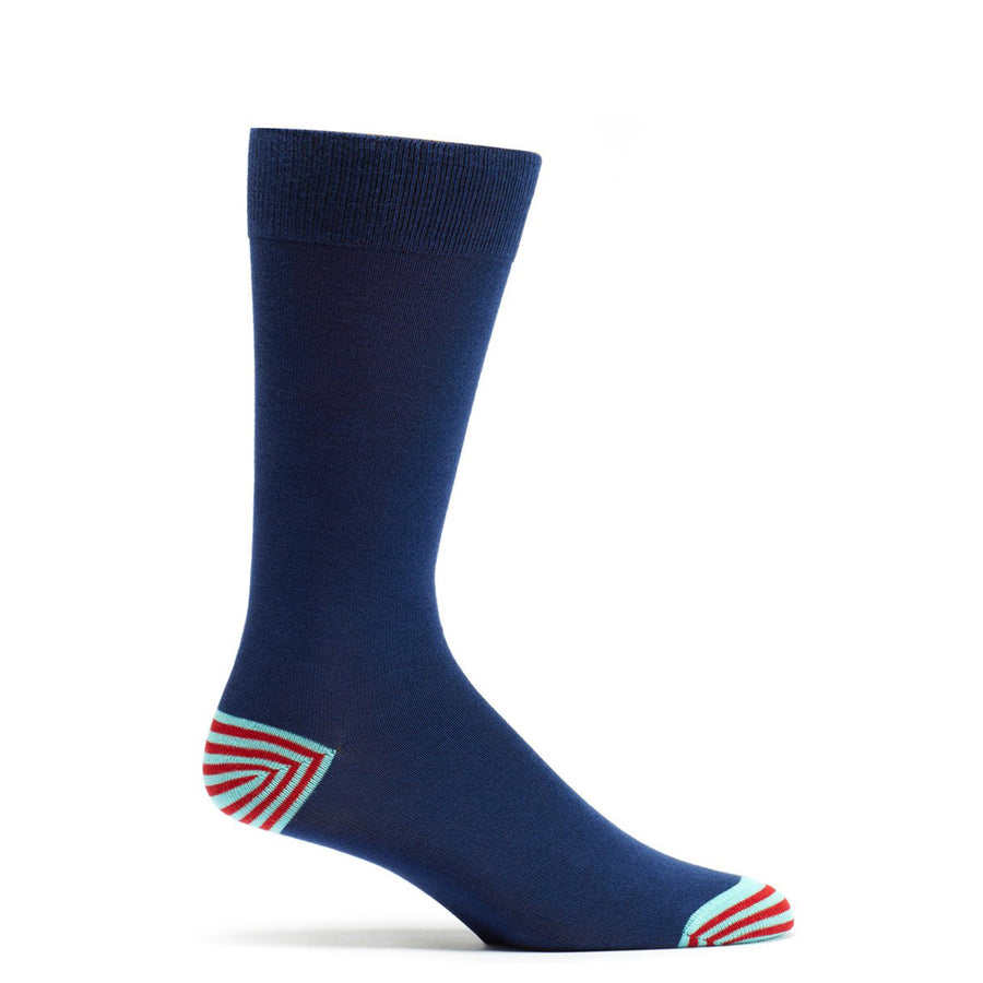 Pima Cotton Basics Sock