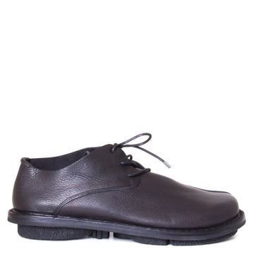 Gangster-VI Leather Laced Shoe