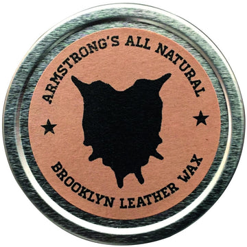 Brooklyn Leather Wax