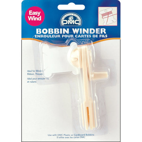 Bobbin Winder for Embroidery Floss