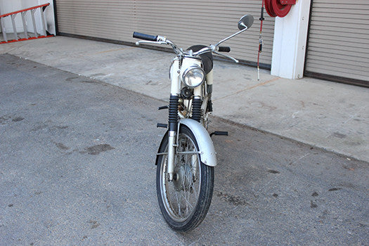 1965 Honda Super 90 for rent