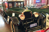 1927 Fillauer Packard for rent