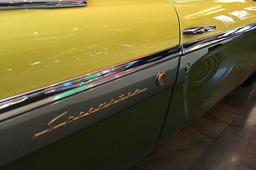 1955 studebaker speedster for rent