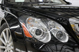 Maybach headlight