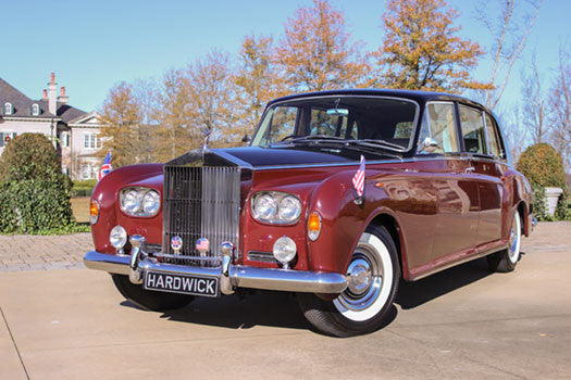 1970 Rolls Royce Phantom VI