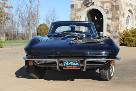 1963 Chevy Corvette Stingray for rent