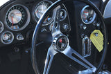 1963 Chevy Corvette Stingray dashboard