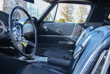 1963 Chevy Corvette Stingray for rent interior