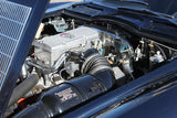 1963 Chevy Corvette Stingray engine