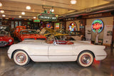 1953 Chevy Corvette Convertible for rent
