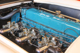 1953 Chevy Corvette Convertible engine