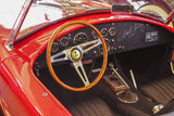 Shelby Phantom Cobra Steering Wheel