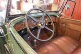 1930 Packard 733 Phaeton Steering Wheel