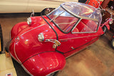 1958 Messerchmitt dome top kr-200 for rent