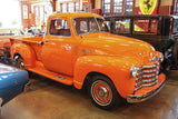 1951 Chevy Pickup Truck for rent