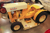 rent the 1962 cub cadet