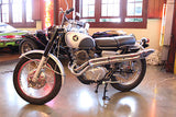 1966 Honda 300 Dream for rent