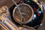 1966 Honda 300 Dream speedometer