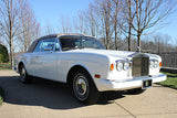 1994 Rolls Royce Cornice for rent