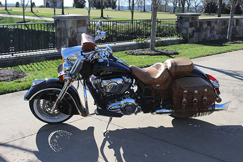2014 Indian Motorcycle for rent