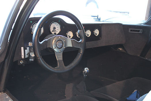 20003 Ulitma GTR Coupe dashboard